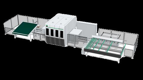 Centros de mecanizado CNC de WEINIG: hacia el futuro con